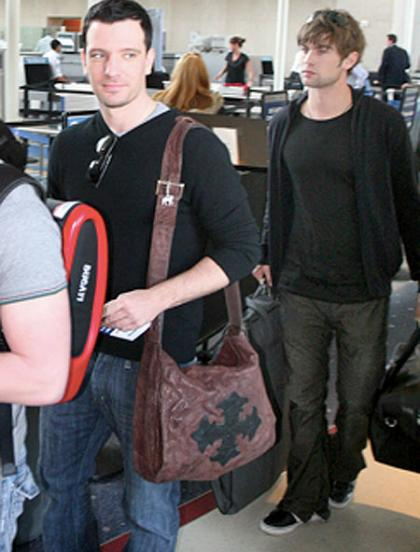 jc chasez y chace crawford