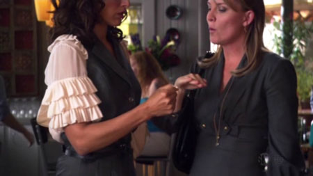 The L Word  Least Likely S6E02