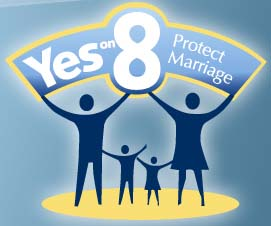 yes to prop 8