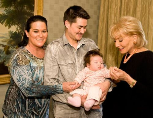 thomas beatie y familia