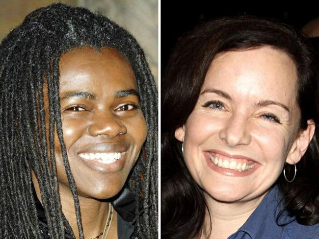 guinevere turner y tracy chapman