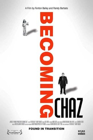 becoming chaz