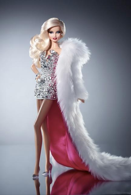 Barbie Drag Queen