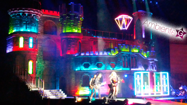 Born This Way Ball Tour