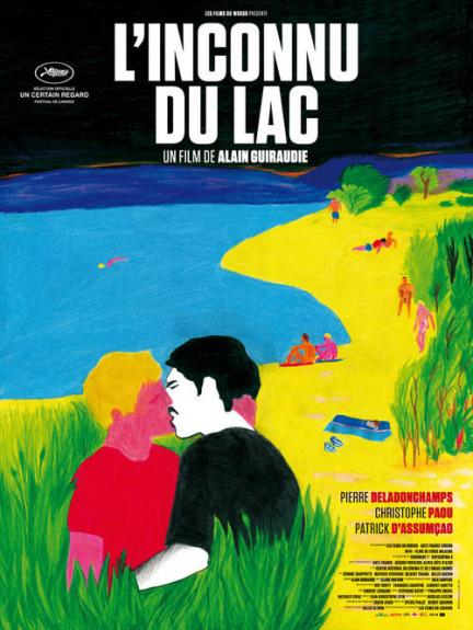 'L'Inconnu du lac (Stranger by lake)'