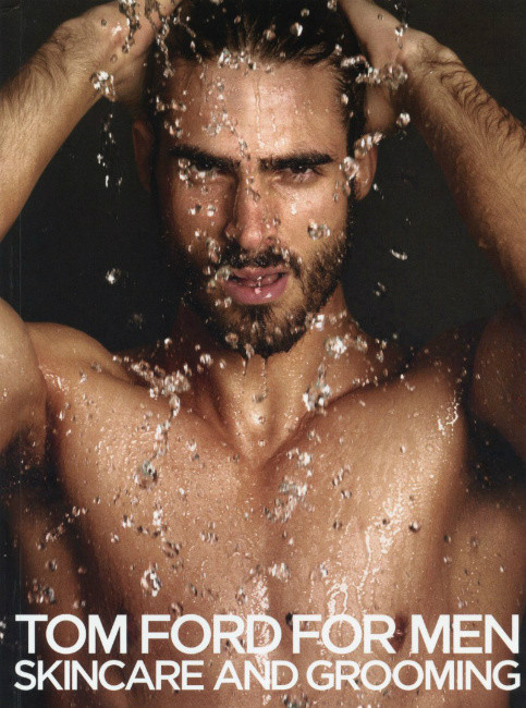 Tom Ford for Men Skincare and Grooming
