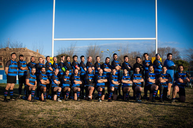 Madrid Titanes Club de Rugby