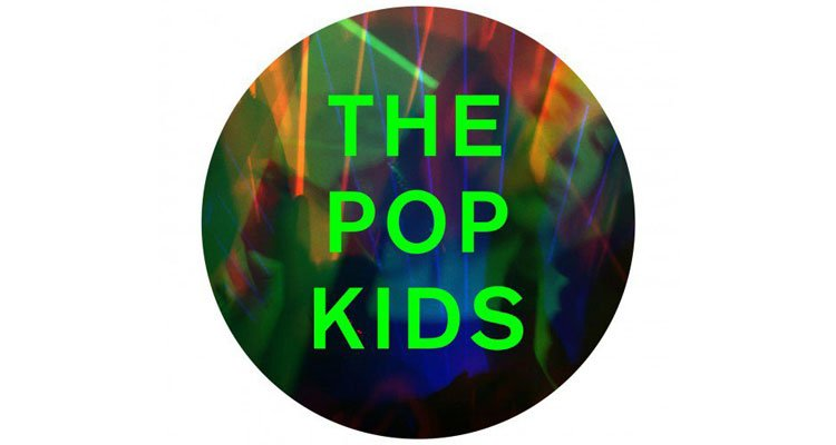 The Pop Kids