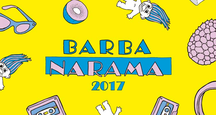 Barbanarama