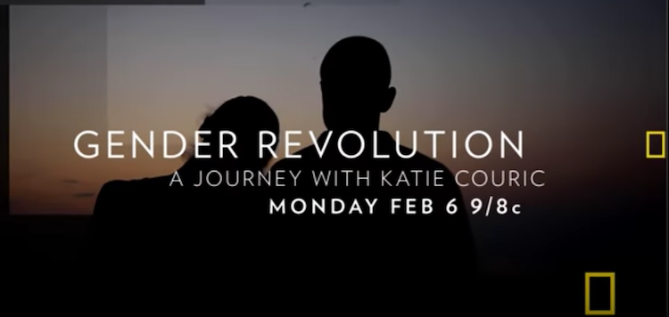 Gender Revolution Documental