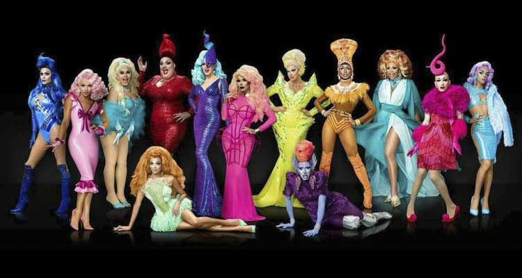 RuPaul Drag Race 9