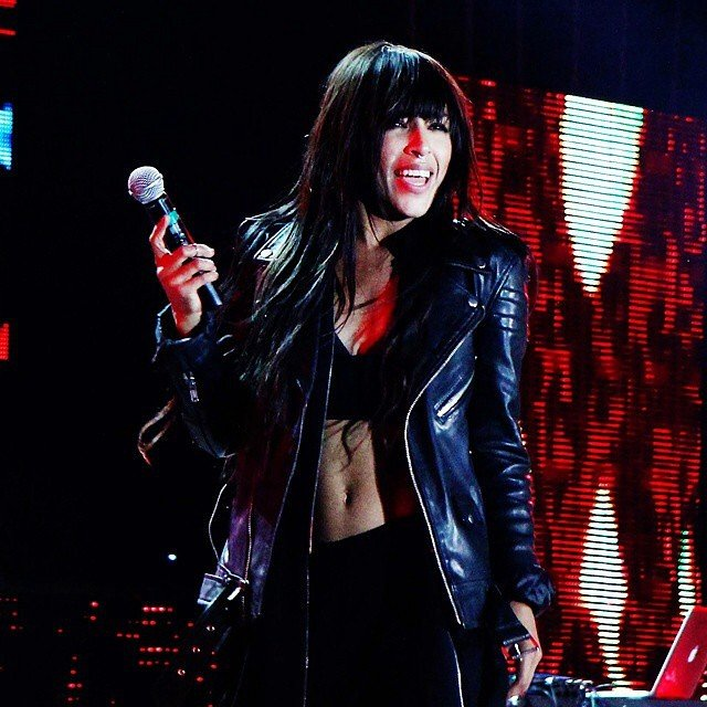 World Pride Madrid 2017 Loreen