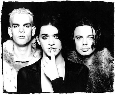 Placebo sacará un disco de música gay-country
