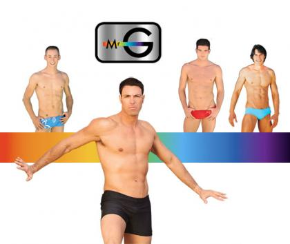 Mr Gay Internacional