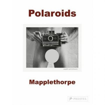 polaroids_mapplethorpe