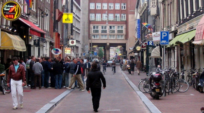 Reguliersbreestraat