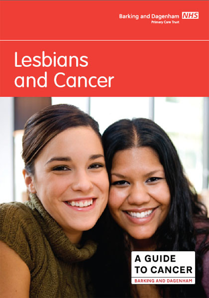 lesbians and cancer