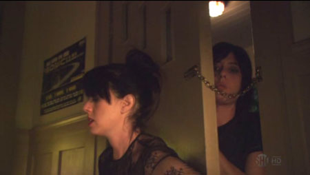 The L Word Long Night�s Journey Into Day S6E01