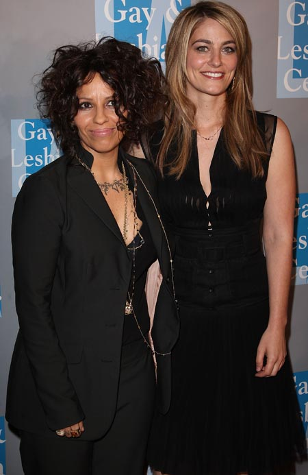 clementine ford y linda perry