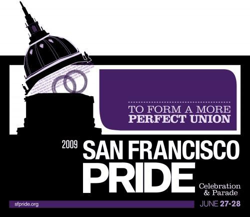 San Francisco Orgullo