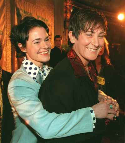 kd lang leisha hailey