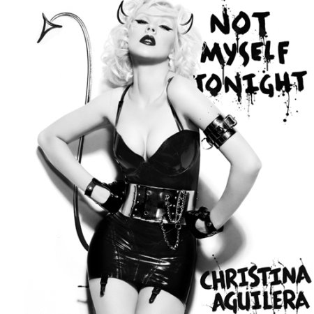 ChristinaAguileraNotMyselfTonight