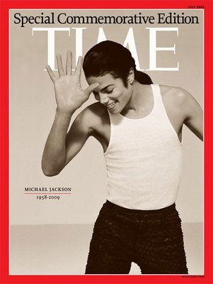 MichaelJacksonTime