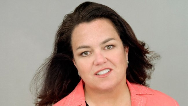 RosieODonnell