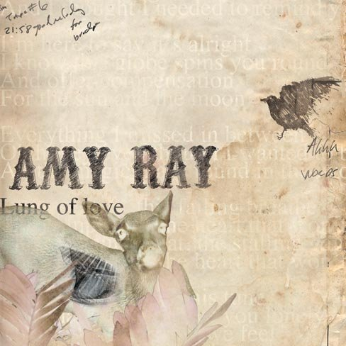 lung of love de Amy Ray