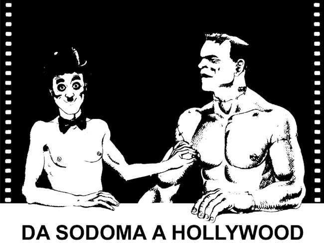 Da Sodoma a Hollywood Marco Silombria
