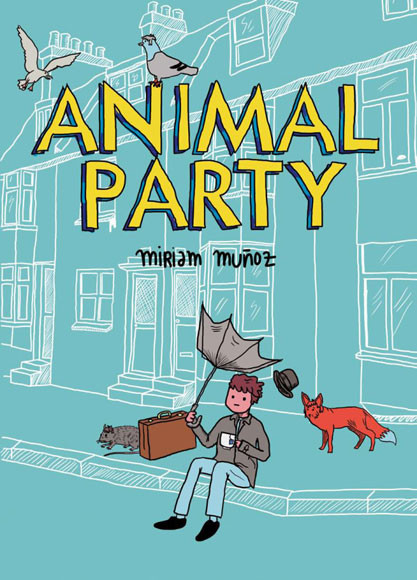 Animal Party