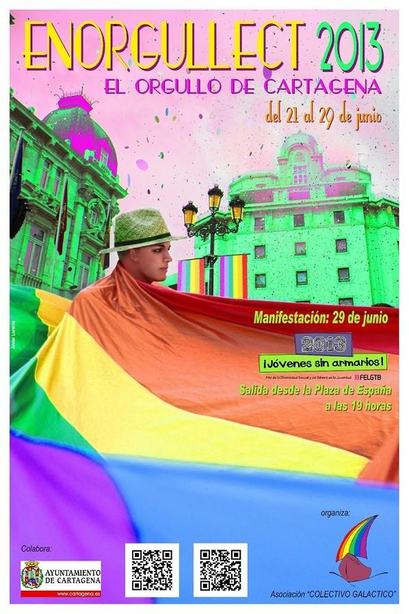 Orgullo Gay Cartagena