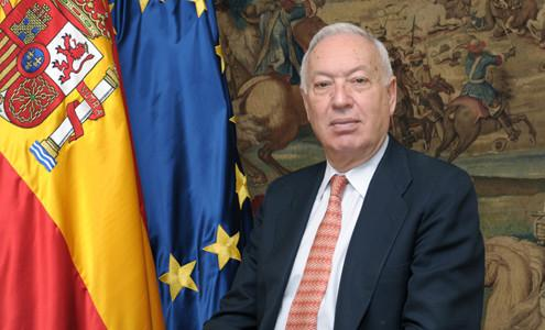 García-Margallo