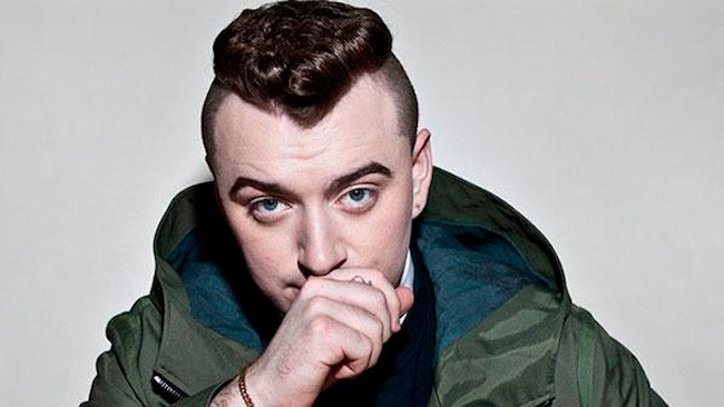 Sam Smith sale del armario
