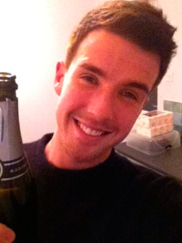 Jamie Lambert Collabro