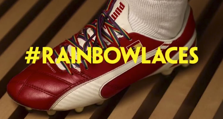 RainbowLaces