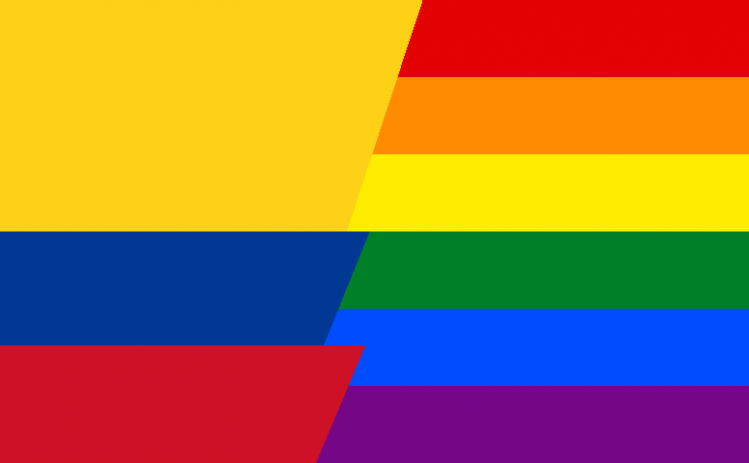 Gay Colombia