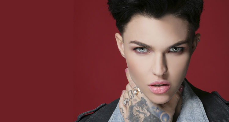Ruby Rose OlaGirls