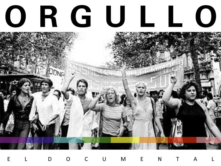 Orgullo. El Documental