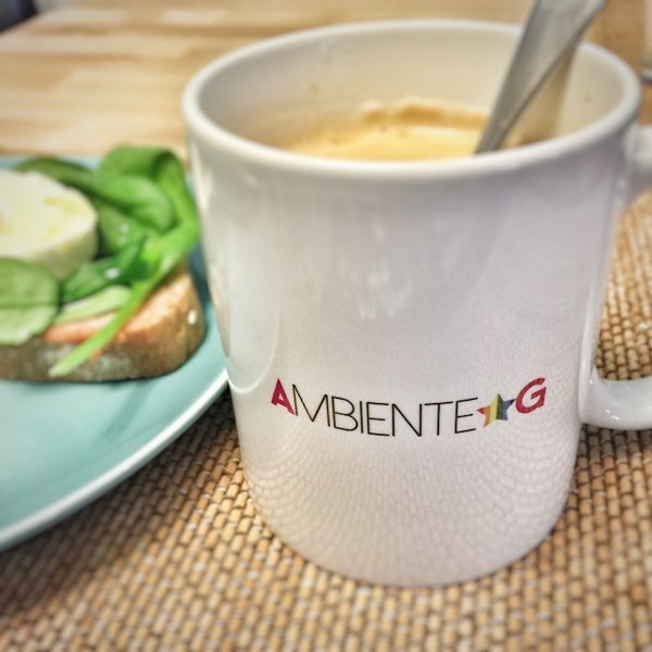 taza ambiente g