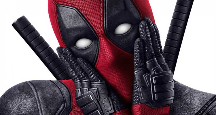 Deadpool Pelicula