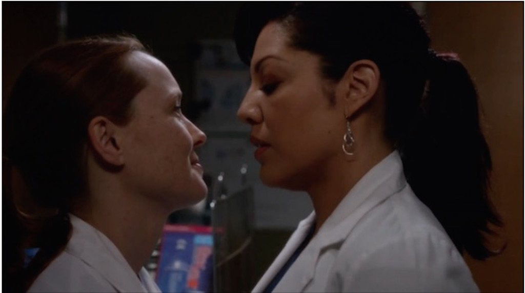 Callie y Penny
