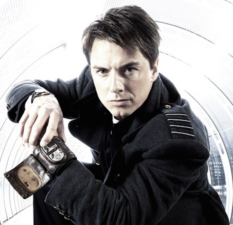 Torchwood S2 Generics