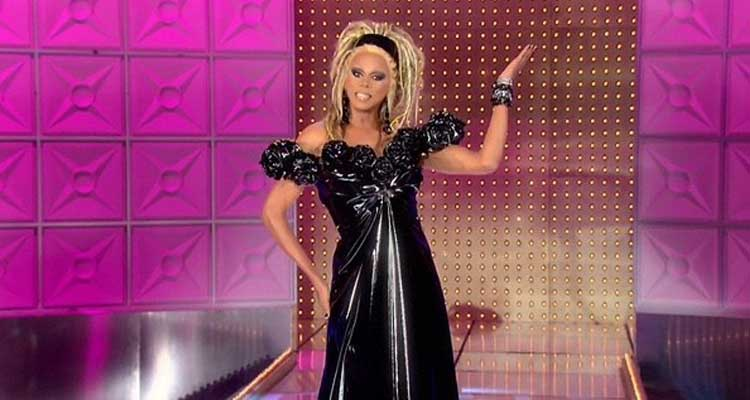 ranking RuPauls Drag Race