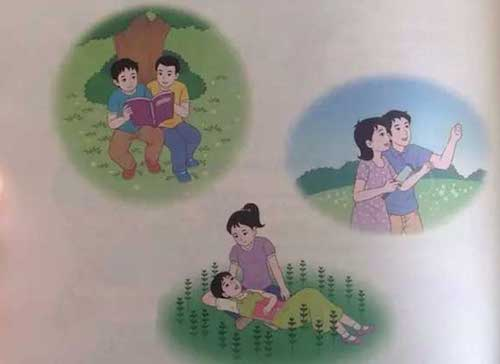 educación sexual china