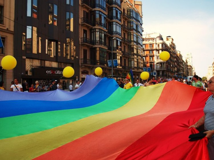 millennials valoran que barcelona sea gayfriendly