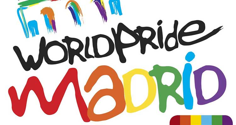 WorldPride Madrid 2017 CD