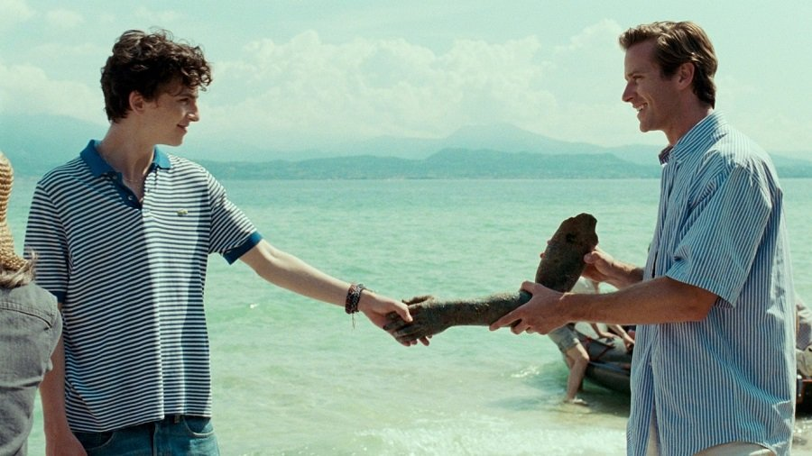 Call Me by Your Name tendrá sucuela