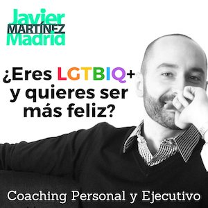 Javier Martinez Coaching LGBT