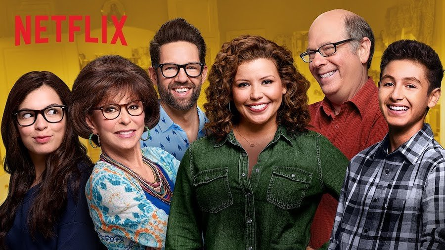 one day at a time 3 season